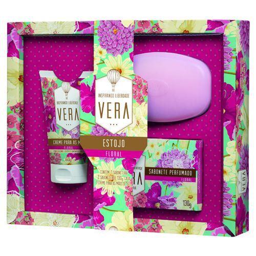 Kit-Vera-Floral-2-Sabonetes-1-Saboneteira-1-Creme-para-Maos-Drogaria-SP-584630