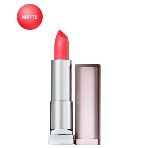 Batom-Maybelline-Matte-Color-Sensational-U-La-La-113-Drogaria-SP-575119