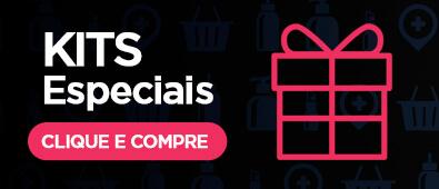 Oferta 3 - Kits Especiais - Beleza