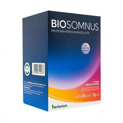 Biosomnus-Herbarium-15-Saches-7g-Drogaria-SP-579424