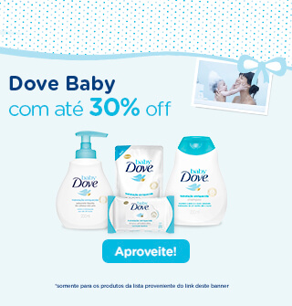 Dove baby coupons