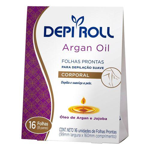 Folha-Depilatoria-Corporal-Depi-Roll-Argan-Oil-16-Unidades-Drogaria-SP-586056