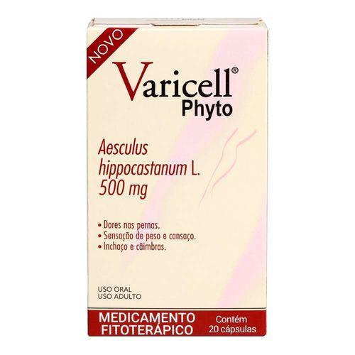 Varicell-Phyto-Divcom-20-Capsulas-Drogaria-SP-586420