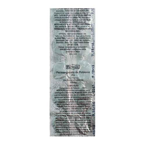 Permanganato-de-Potassio-100mg-Farmax-10-Comprimidos-Drogaria-SP-340405