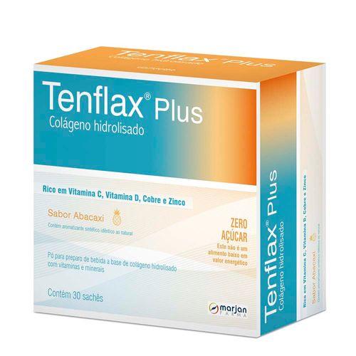 Tenflax-Plus-Marjan-30-Saches-Drogaria-SP-586609