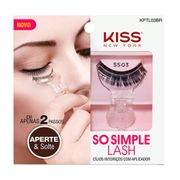 Cilios-Posticos-Inteiricos-Kiss-New-York-SO-Simple-Lash-03-Drogaria-SP-599131