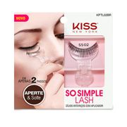 Cilios-Posticos-Inteiricos-Kiss-New-York-SO-Simple-Lash-02-Drogaria-SP-599140