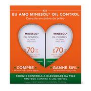Kit-Roc-Minesol-Protetor-Solar-Facial-Oil-Control-Toque-Seco-FPS-70-50g-2-Unidades-Drogaria-SP-600717