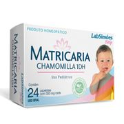 Matricaria-Chamomilla-300mg-24-Envelopes-Drogaria-SP-339148