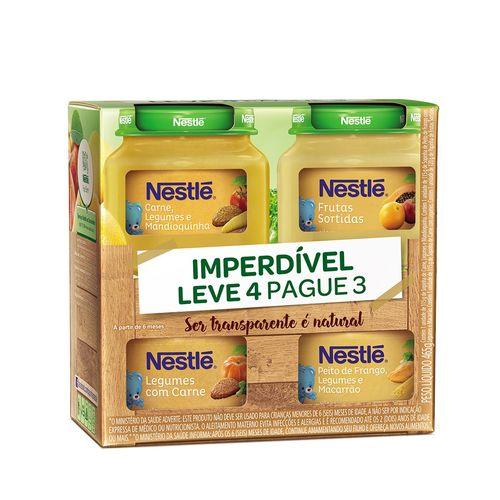 Kit-Papinha-Nestle-115g-3-Unidades-Papinha-de-Frutas-120g-Drogaria-SP-614386