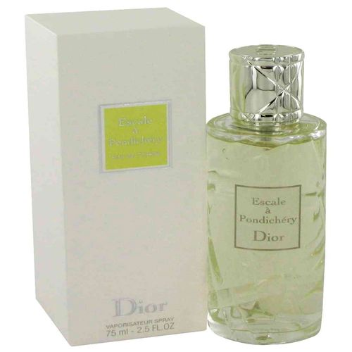 781e9903460 Escale A Pondichery By Christian Dior Eau De Toilette Feminino ...