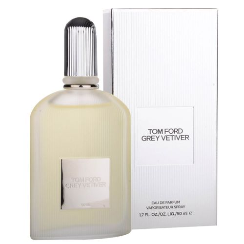 94996509ea4e0 Tom Ford Grey Vetiver Eau De Parfum Spray Masculino - Drogaria Sao Paulo