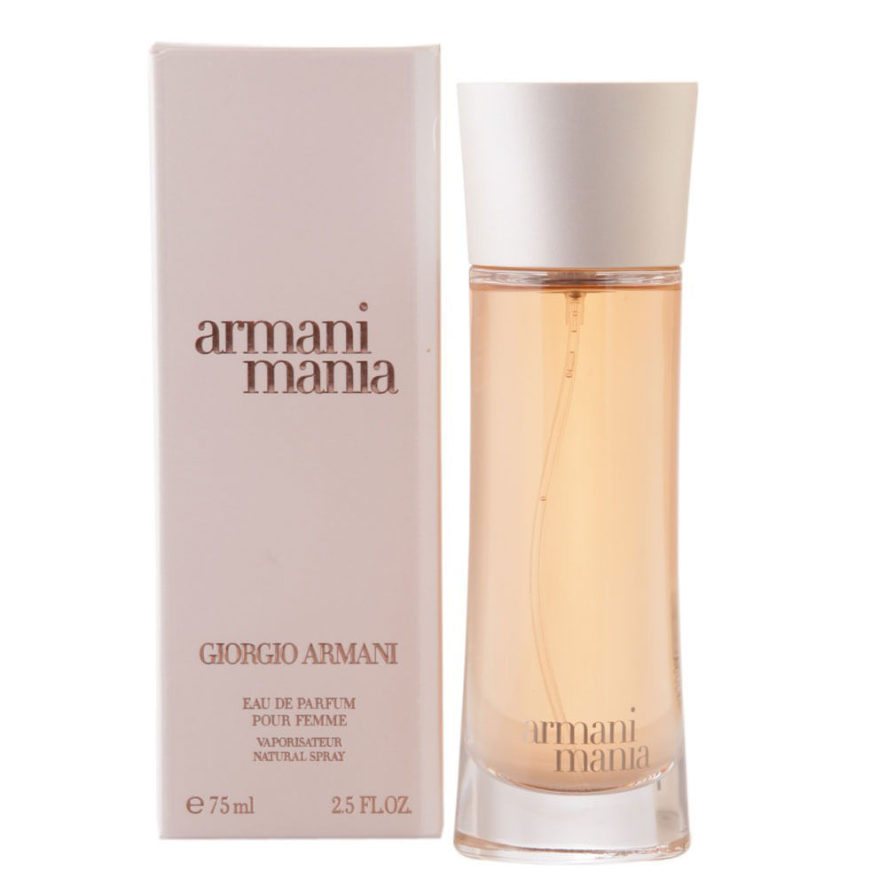 Feminino De Armani Giorgio Mania Parfum Eau ZOPXuki