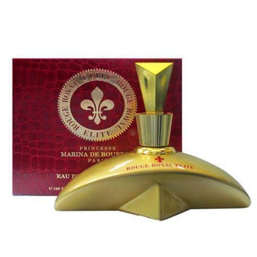 2dccceac0 Rouge Royal Elite De Marina De Bourbon Eau De Parfum Feminino ...