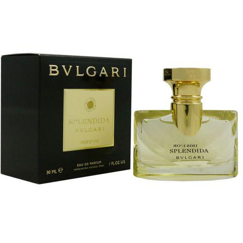 Bvlgari Splendida Iris D or De Bvlgari Eau De Parfum Feminino ... 443b2e86cc