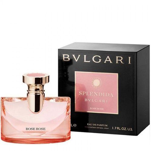 0fecf671a32 Bvlgari Splendida Rose Rose De Bvlgari Eau De Parfum Feminino ...