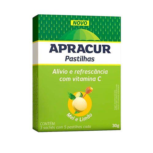 apracur-pastilha-mel-com-15-hypermarcas-Drogaria-SP-631973