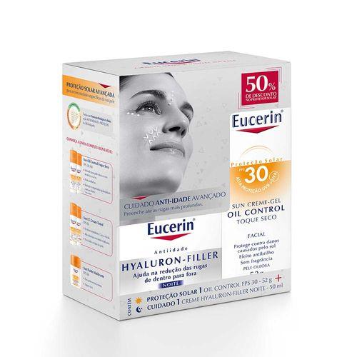 eucerin-hyaluron-filler-noite-50g--sun-oil-control-fps30-c-bdf-nivea-Drogaria-SP-630543