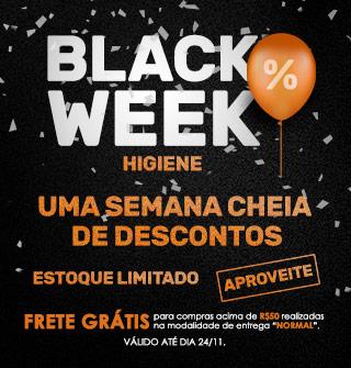 BLACK WEEK Quinta