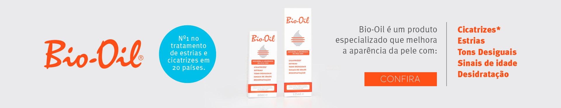 DEZEMBRO BioOil