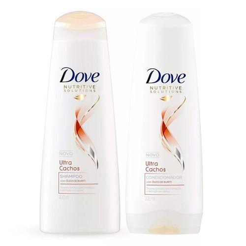 Kit-Dove-Ultra-Cachos-Shampoo-400ml-Condicionador-200ml-Drogaria-SP-9030923