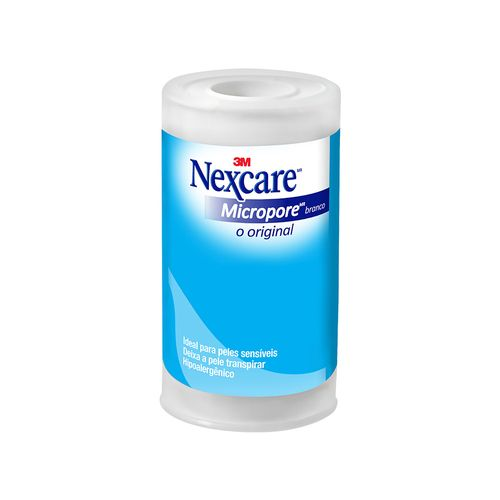esparadrapo-nexcare-3m-micropore-10cmx45m-Drogaria-SP-17752