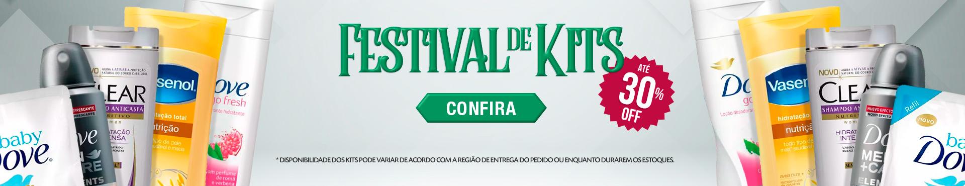 Festival de Kits