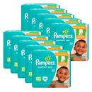 Kit-10-Fralda-Descartavel-Pampers-Confort-Sec-XXG-300-Tiras-Drogaria-SP-9031609
