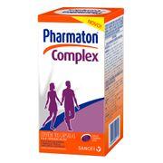 pharmaton-boehringer-100-capsulas-Drogaria-SP-38628