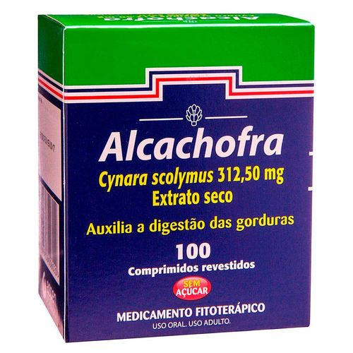 alcachofra-aspen-pharma-100-drageas-Drogaria-SP-442