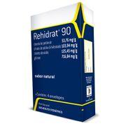 rehidrat-90-schering-plough-4-envelopes-Drogaria-SP-29408