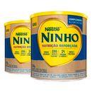 Kit-Leite-Ninho-Nutricao-Reforcada-350g-2-Latas-Drogaria-SP-9032038
