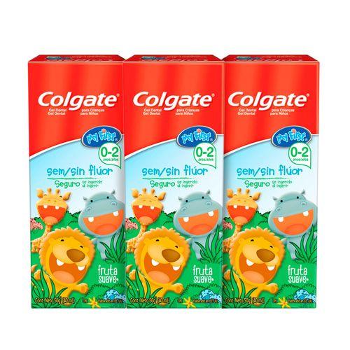 Kit-3-Creme-Dental-Colgate-para-Bebes-Sem-Fluor-50g-Drogaria-SP-9035267