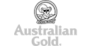 Logo Australian Gold