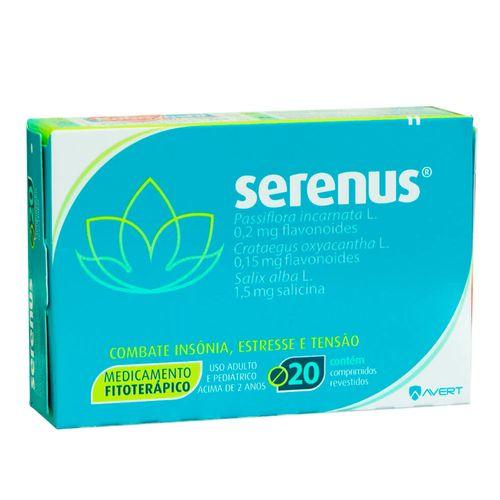 serenus-avert-20-comprimidos-revestidos-Drogaria-SP-36153
