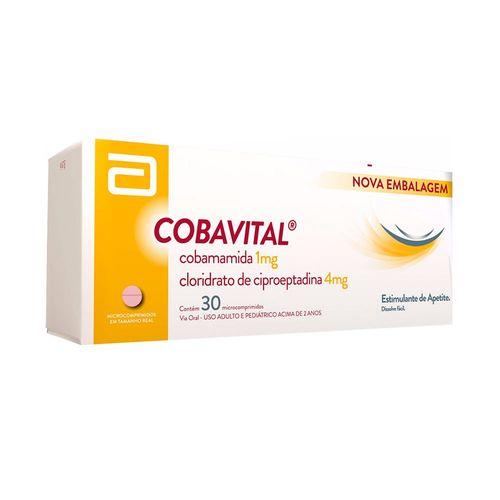 cobavital-30-micro-comprimidos-abbott-Drogaria-SP-642070