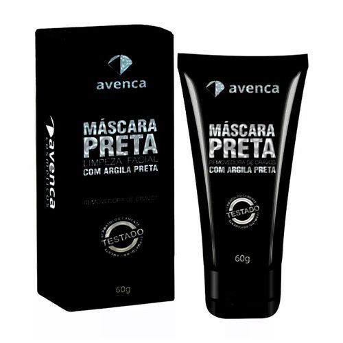 mascara-preta-avenca-bisnaga-60g-Drogaria-SP-654868