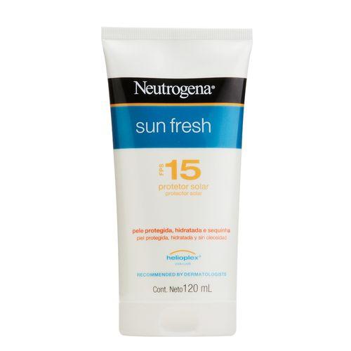 Protetor-Solar-Neutrogena-Sun-Fresh-FPS-15-120ml-Drogaria-SP-376310