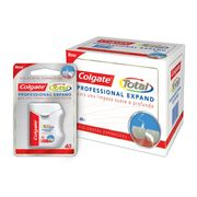 Fio-Dental-Colgate-Total-Professional-Expand-40m-Drogaria-SP-588482