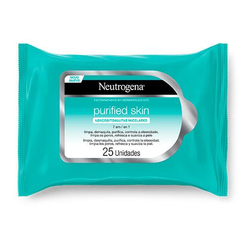 lenco-micelar-neutrogena-purified-skin-25und-johnson-saude-Drogaria-SP-664499