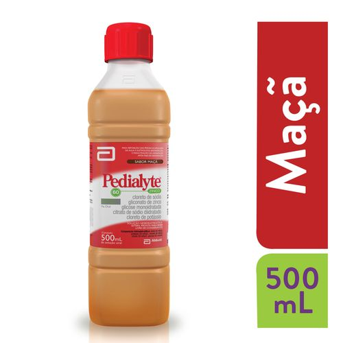Soro-para-Desidratacao-Pedialyte-Zinco-60-Maca-500ml-Drogaria-SP-376701