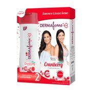 kit-sabonete-intimo-dermafeme-cranberry-200ml-2-unidades-loprofar-Drogaria-SP-667250