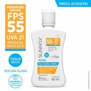 Protetor-Solar-Sunmax-Fluido-Pele-Oleosa-Mista-Fps-55-Stiefel-60ml-Drogaria-SP-544582