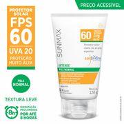 Protetor-Solar-Sunmax-Intense-FPS60-120g-Drogaria-SP-580970
