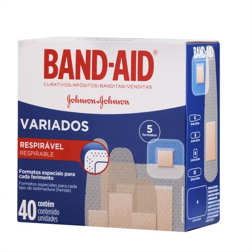 Curativo-Band-Aid-Variados-Johnson-s-40-Unidades-Drogaria-SP-144940