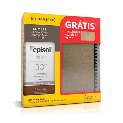 kit-protetor-solar-episol-morena-mais-fps30-gratis-clutch-hypermarcas-Drogaria-SP-669440