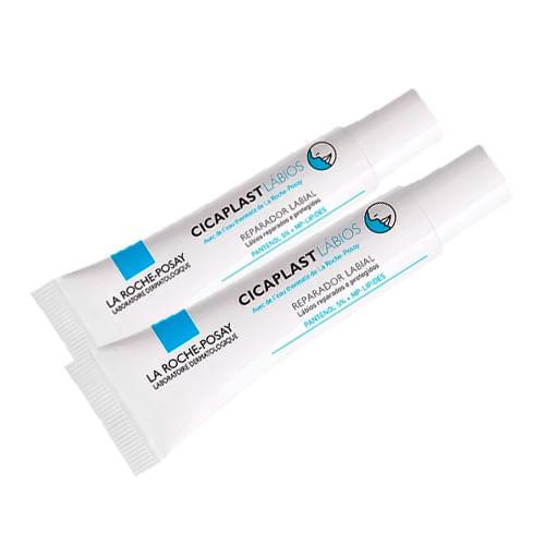 Kit-2-Hidratante-Labial-La-Roche-Cicaplast-Labios-75ml-Drogaria-SP-9038884
