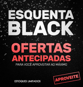 MOBILE Esquenta Black