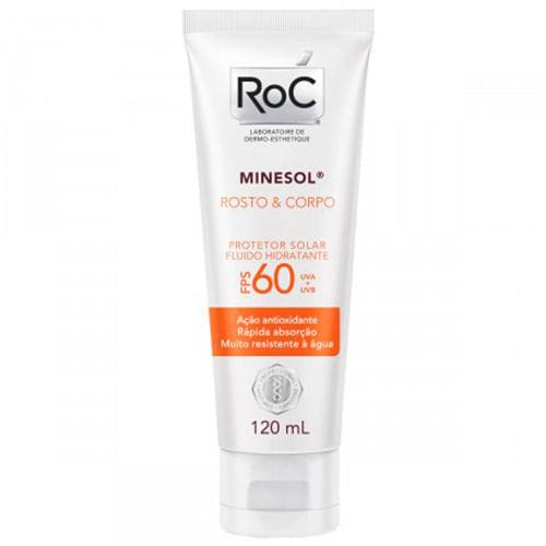 protetor-solar-fluido-hidratante-rosto-e-corpo-roc-minesol-johnson-saude-Drogaria-SP-665444