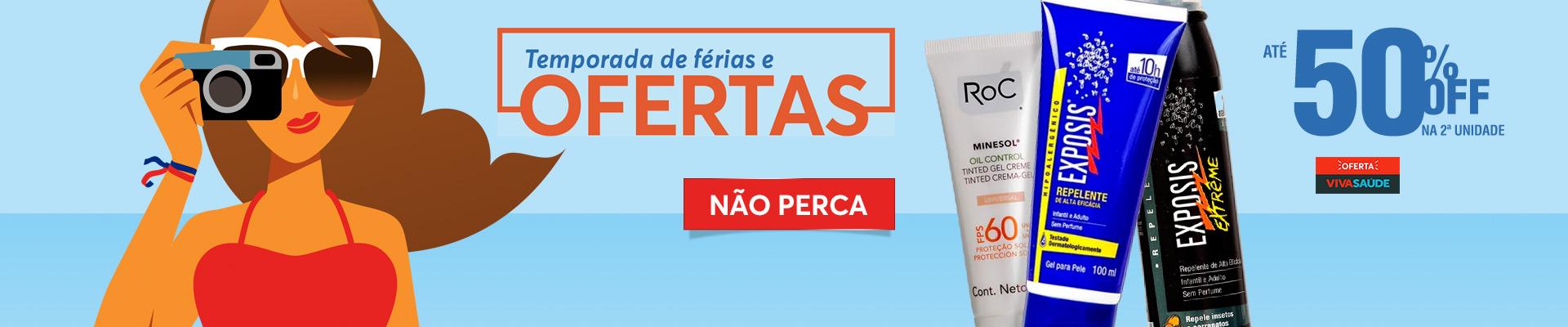 CAMPANHA DO MÊS